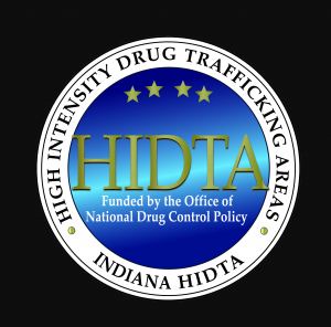 Indiana HIDTA High Intensity Drug Trafficking Area